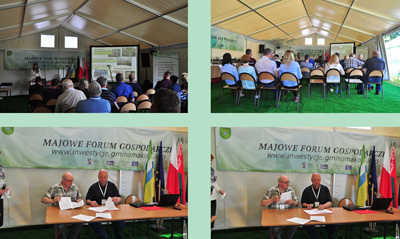 27-28.05.2017 r. – The Maków Economic Forum